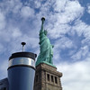 The Tea Tumbler salutes our great Statue of Liberty