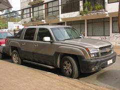 chevrolet 4x4 pickup suv v8 lt camionetas z71 chevroletavalanche avalanchez71