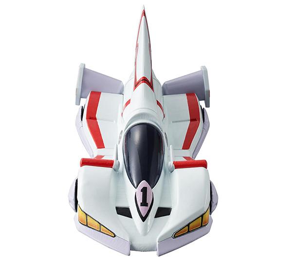 MegaHouse – 「閃電霹靂車 Cyber Formula」收集系列 第二彈!