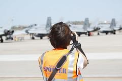 línea de vuelo (Montserrat Pin - Aire.org) Tags: hornet f18 spotting ejércitodelaire ala12 baseaéreadetorrejón asociaciónaire ejércitodelaireespaña
