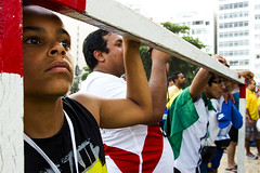 (josemc85) Tags: boy mexico fan fifa worldcup nio arco funfest hincha brazil2014 worldcup2014 brasil2014