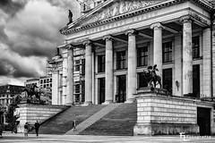 Konzerthaus Berlin B&W