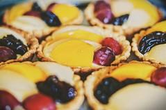 Fruits pies (DiluJ) Tags: food fruits pie dessert yummy cream