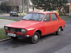 Dacia 1300 (Norbert Bánhidi) Tags: car hungary vehicle ungarn hungria ungheria magyarország hungría dacia hongarije hongrie gödöllő венгрия
