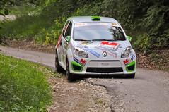 DSC_2465 (francescof.987) Tags: tarmac rally renault r2 michelin twingo montetomba rallydellamarca ciwrc rossettomotors rallydellamarca2014