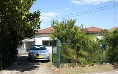 134 South Terrace, Bankstown NSW