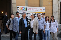 "Riccardo Luna with the group • <a style=""font-size:0.8em;"" href=""http://www.flickr.com/photos/95191479@N02/14318450199/"" target=""_blank"">View on Flickr</a>"