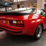 Porsche 924 Carrera GT thumbnail
