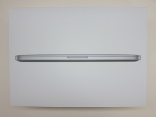 Apple MacBook Pro Retina (Late 2013)