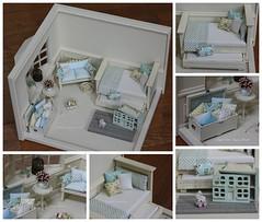 for Joan <3 (*Joyful Girl  Gypsy Heart *) Tags: miniature custom diorama dollhouse lati roombox pukipuki joyfulgirlgypsyheart