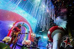 The Flaming Lips - The Fillmore - Detroit, MI - June 12th 2014