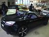 Opel GT Roadster Montage