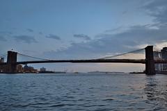 The Great Saunter-Brooklyn Bridge, 05.03.14 (gigi_nyc) Tags: nyc newyorkcity spring walk manhattan brooklynbridge eastriver lowermanhattan greatsaunter thegreatsaunter manhattangreenway