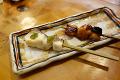 Yakiuo Dokoro Yoi Yoi ( ) | Hiroshima | Japan (536) Tags: japan restaurant hiroshima foodporn seafood yagenbori nakahu yakiuodokoroyoiyoi