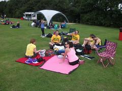 Sandwell 2014 - Base Camp.