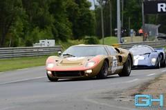 FORD GT40 MKII 1965 Le Mans Classic 2014 Grid 5 GH4_2558 (Gary Harman) Tags: classic ford grid nikon d 5 plateau mans le pro gary 800 gh 1965 harman mkii d800 gt40 2014 gh4 gh5 gh6 garyharman