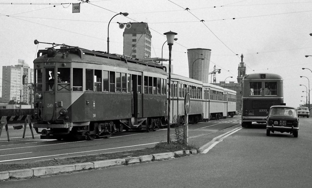 Trasporti Da Carate Brianza A Milano