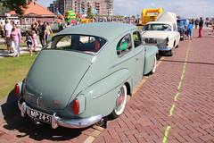 Nationale Oldtimerdag Lelystad (Wouter Duijndam) Tags: haven 30 de 8 van dag oldtimers lelystad aan nationale 30ste klassieker nummer oldtimerdag editie daagse klassiekers dertigste autovisie