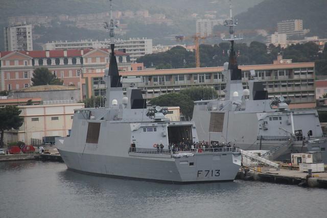 Toulon, FRANCE 016