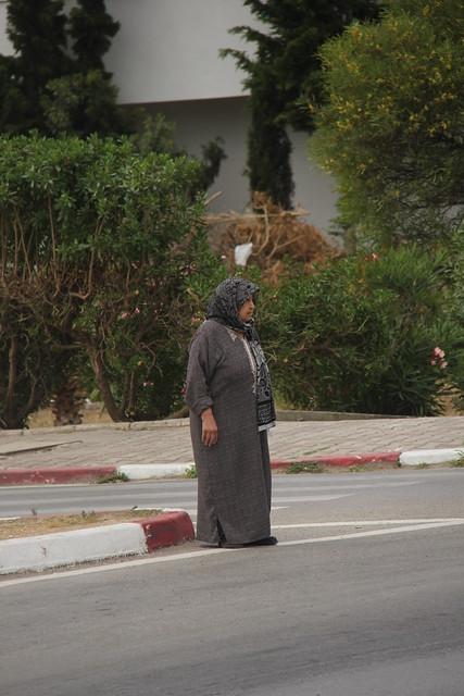 Sidi Bou Said, Tunis, TUNISIA 034