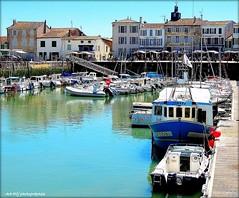 Ile de R, FRANCE (Pascale Jaouen Art-PCj) Tags: sea sun france colors landscapes seascapes risland pcjphotographies