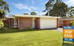 62 Norman Ave, Hammondville NSW