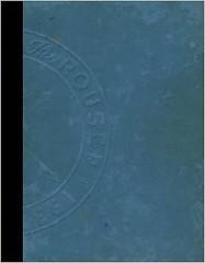 Riverside-Brookfield High School Rouser (riverside.illinois) Tags: riverside yearbook bulldogs calvertvaux nationalhistoriclandmark fredericklawolmsted rouser riversidebrookfieldhighschool riversideillinois riversidebrookfield riversideillinoisphotos