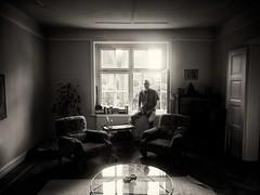 P7260001 (Peter Sacher) Tags: bw sweden malm