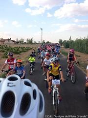 VII Marcha en bicicleta contra el cáncer en Herencia (21)