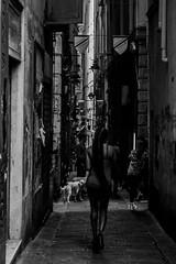 Genova (viktorijajovanovic) Tags: street italy italia prostitute genova hooker ghetto