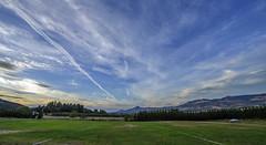 Roxy Ann Peak (acase1968) Tags: blue sunset girl oregon lens nikon skies cloudy farm fair clear southern talent valley lucky rogue nikkor partly d600 f28g 1424mm