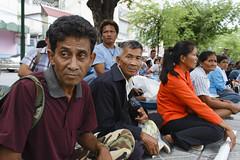 20140715-Coup de Tat day 55 (โนนดินแดง)-21 (Sora_Wong69) Tags: thailand bangkok military protest farmer anti politic coupdetat martiallaw assemblyofthepoor nondindang