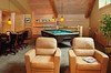 Alaska Salmon Fishing Lodge - Luxury 1