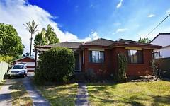 80 Bombala St, Pendle Hill NSW