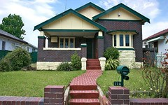 116 Kingsgrove Road, Kingsgrove NSW