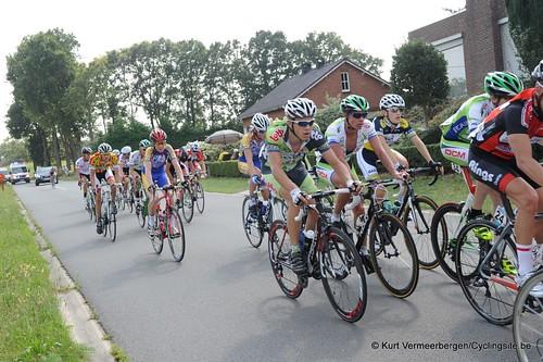 Juniores Geel Stelen  (228)