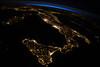 Italia Dallo Spazio (NASA, International Space Station, 07/26/14) (NASA's Marshall Space Flight Center) Tags: italy sardinia corsica nasa ceo siciliy bellissima internationalspacestation earthatnight earthfromspace crewearthobservations stationresearch