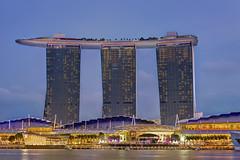 HDR Singapore (rjsnyc2) Tags: singapore asia sands marinabaysands hdrrichardsilverphotomatixphotoshopadobephotoshoplightroom