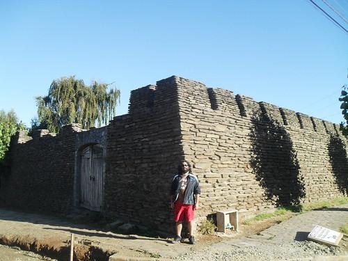 CAÑETE - CHILE