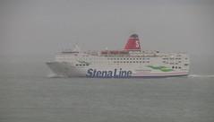 17 03 18 Stena Europe Rosslare (3) (pghcork) Tags: rosslare wexford ireland stenaline stenaeurope ferry ferries