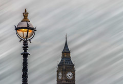 Light & Big ben (iankent1963) Tags: light london bigben westminster sky photoshop streaks city lovelondon