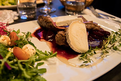 Smak (Explore 2017-04-02) (nillamaria) Tags: smak fs170402 fotosondag taste lamm trattorianevia middag dinner lamb flavor flavour