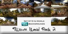 KaTink - Tillicum Island Pack 2 (Marit (Owner of KaTink)) Tags: katink my60lsecretsale 60l 60lsales salesinsl salesinsecondlife 60lsalesinsl photography 3dphotography poses slposes posesforsecondlife