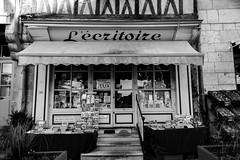 Semur en Auxois - 27 décembre 2016-9 (bebopeloula) Tags: 2017 bourgogne cotedor europe france nikond700 sémurenauxois village blackwhitepassionaward photo robert crosnier