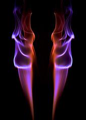 IMG5591_170317 (Calabrones) Tags: smoke art smokeart rauchfotografie