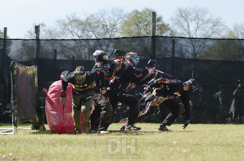 Paintball Phenomenon ATL 75