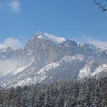 Yumnuska mountain thumbnail