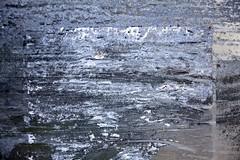 Résonance stochastique (Gerard Hermand) Tags: 1704117511 gerardhermand france paris canon eos5dmarkii formatpaysage abstrait abstract abstraction colle glue panneau panel metal