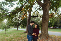 Fae & Matthew's Engagement Session