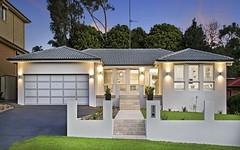 94 Kalimna Drive, Baulkham Hills NSW